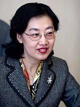 Госпожа Го Минь, Генеральный консул КНР в Иркутске